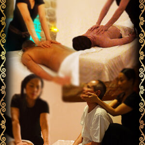 Abonnement massage Paris 6