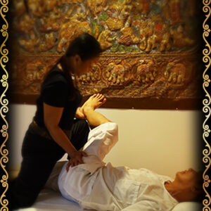 Massage thai Paris 6