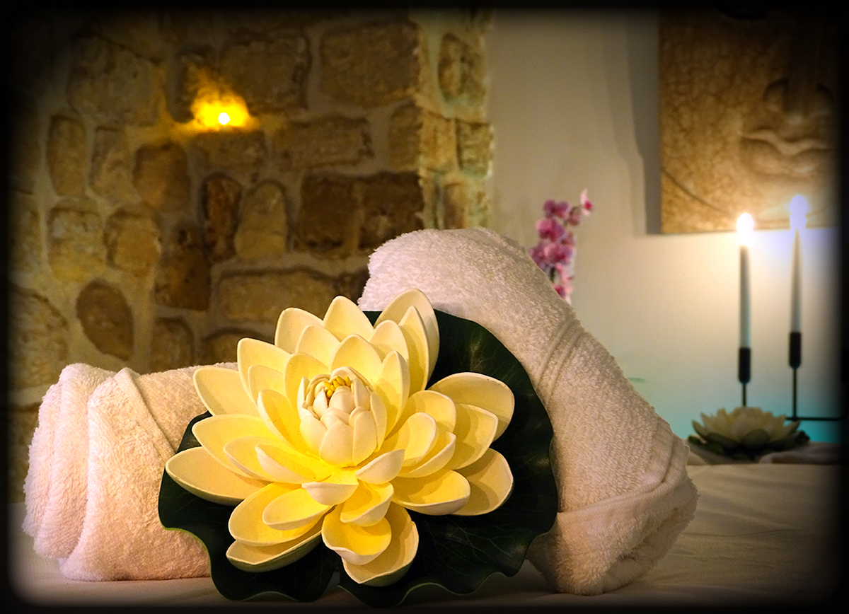 Janthra Spa massage thai paris 6