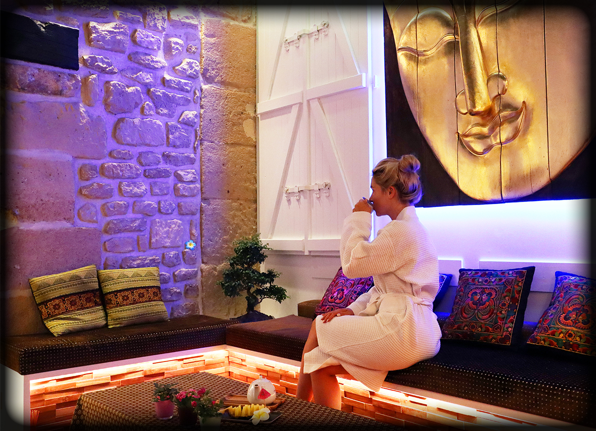 Janthra Spa paris 6